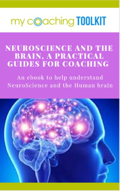 MyCoachingToolkit - Neuroscience e-book