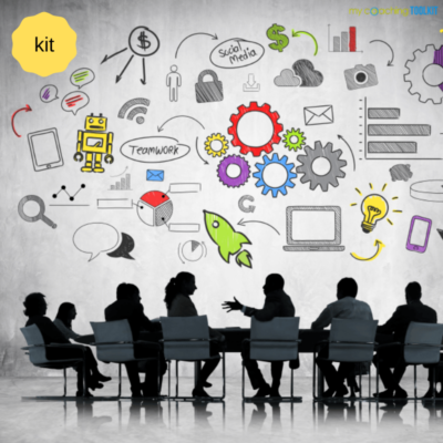 MyCoachingToolkit - 7 Tools for Team Coaching