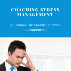 MyCoachingToolkit - Ebook Stress Management