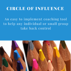 MyCoachingToolkit - Essential Coaching Tool - Circle of Influence