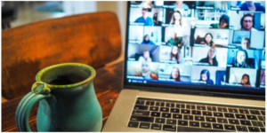 MyCoachingToolkit - Online workshop session - Blog