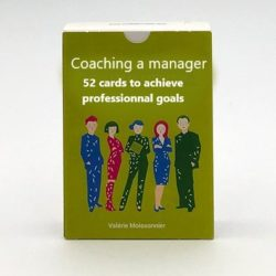 coaching a manager