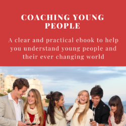 MyCoachingToolkit - Coaching Young People cover