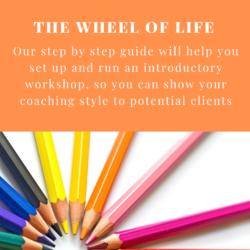 MyCoachingToolkit - Essential Coaching Tool - Wheel of Life