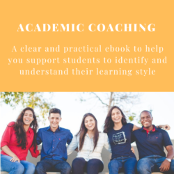 MyCoachingToolkit - Academic Coaching cover