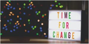 MyCoachingToolkit - Working in Change Management - Blog