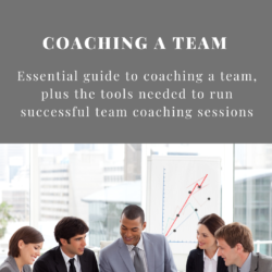 MyCoachingToolkit - Team Coaching cover