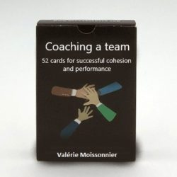 coaching a team