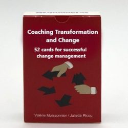 coaching Transformation and change