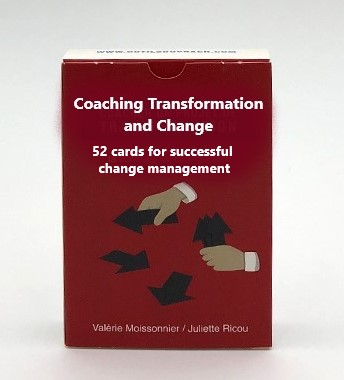 coaching Transformation and change