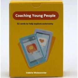 MyCoachingToolkit - Coaching Young People - Card box