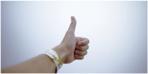 MyCoachingToolkit - Think Positive - Blog