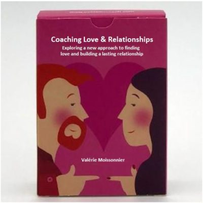 MyCoachingToolkit - Coaching Love and Relationships - Card box
