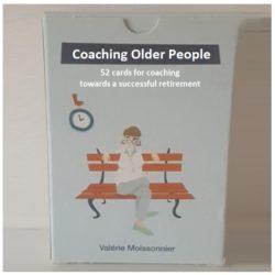 MyCoachingToolkit - Coaching Older People - Card box