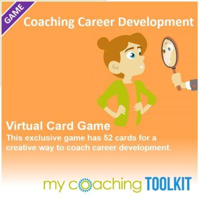 MyCoachingToolkit - Coaching Career Development - Square