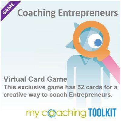 MyCoachingToolkit - Coaching Entrepreneurs - Square