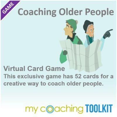 MyCoachingToolkit - Coaching Older People - Square