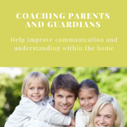 MyCoachingToolkit - Coaching Parents cover