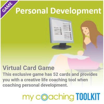 MyCoachingToolkit - Coaching Personal Development - Square