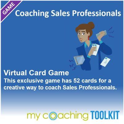 MyCoachingToolkit - Coaching Sales Professionals - Square