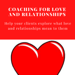 MyCoachingToolkit - Coaching for Love and Relationships cover