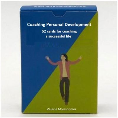 MyCoachingToolkit - Coaching for Personal Development - Card box