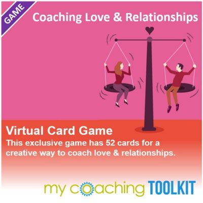 MyCoachingToolkit - Coaching love and relationships - Square