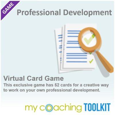 MyCoachingToolkit - Your professional development - Square