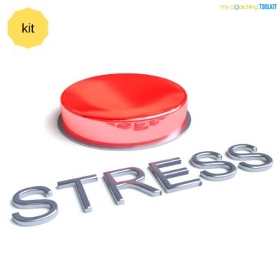 MyCoachingToolkit - Understanding Stress Workshop - Kit cover image