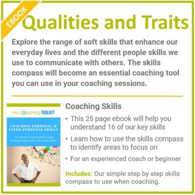 MyCoachingToolkit - Coaching Skills - Square