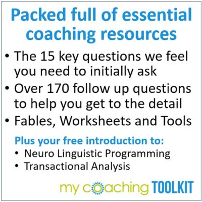 MyCoachingToolkit - Essential Coaching Resources - Square