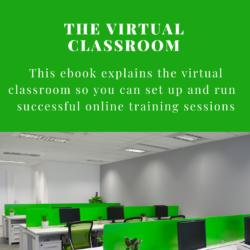 MyCoachingToolkit - The Virtual Classroom - Cover